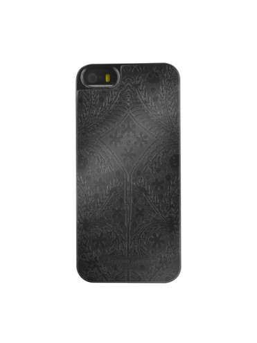 COQUE RIGIDE CHRISTIAN LACROIX COLLECTION PASEO NOIR