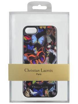 coque christian lacroix iphone 7 plus