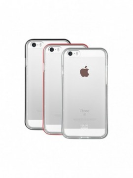 Bumpers COLORBLOCK pour modèle IPHONE 5/5S - CBPCOV3IN1IPSESLV