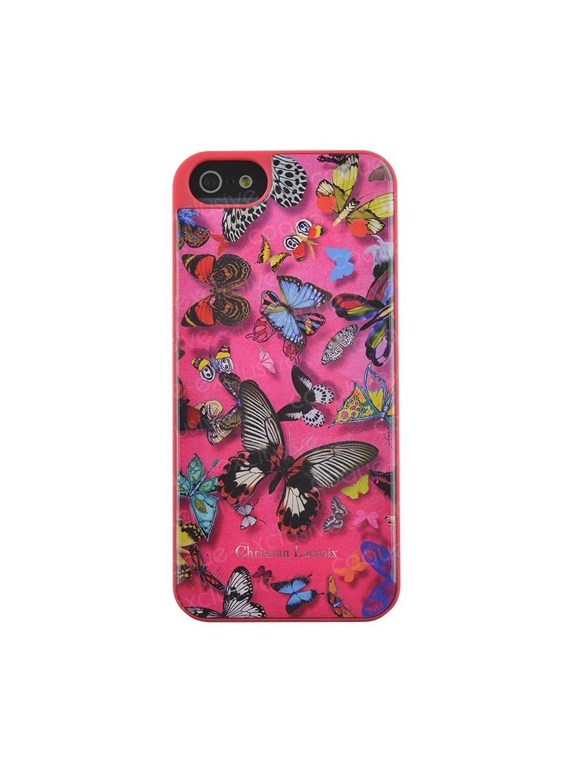 Coque Christian Lacroix Iphone S