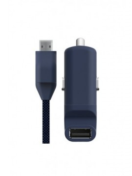Chargeurs allume-cigare ORA ITO pour modèle IPHONE 4/4S - OITEOIPB
