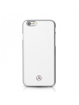 COQUE RIGIDE BLANCHE MERCEDES COLLECTION DYNAMIC LINE
