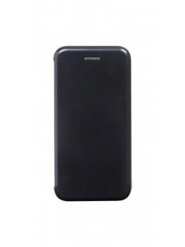 Etuis à rabat COLORBLOCK pour modèle IPHONE XS MAX - CBFSHELLIP65B
