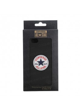 COQUE RIGIDE CONVERSE ALL STAR CHUCK TAYLOR NOIR