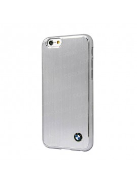 COQUE RIGIDE BMW SIGNATURE COLLECTION ALUMINIUM SILVER