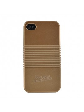COQUE RIGIDE CONSERVE BOX OR JEAN PAUL GAULTIER