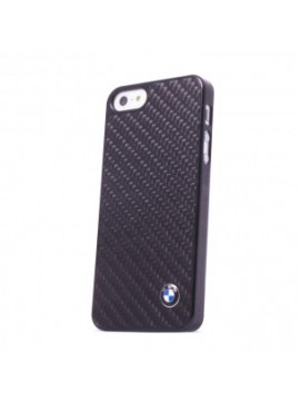 COQUE RIGIDE BMW FIBRE CARBON