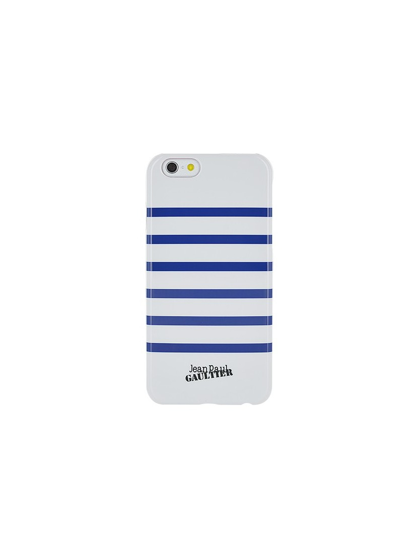 coque rigide jean paul gaultier pour mod le iphone 6 6s. Black Bedroom Furniture Sets. Home Design Ideas