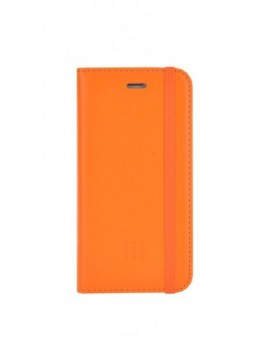 ETUI FOLIO MOLESKINE ORANGE