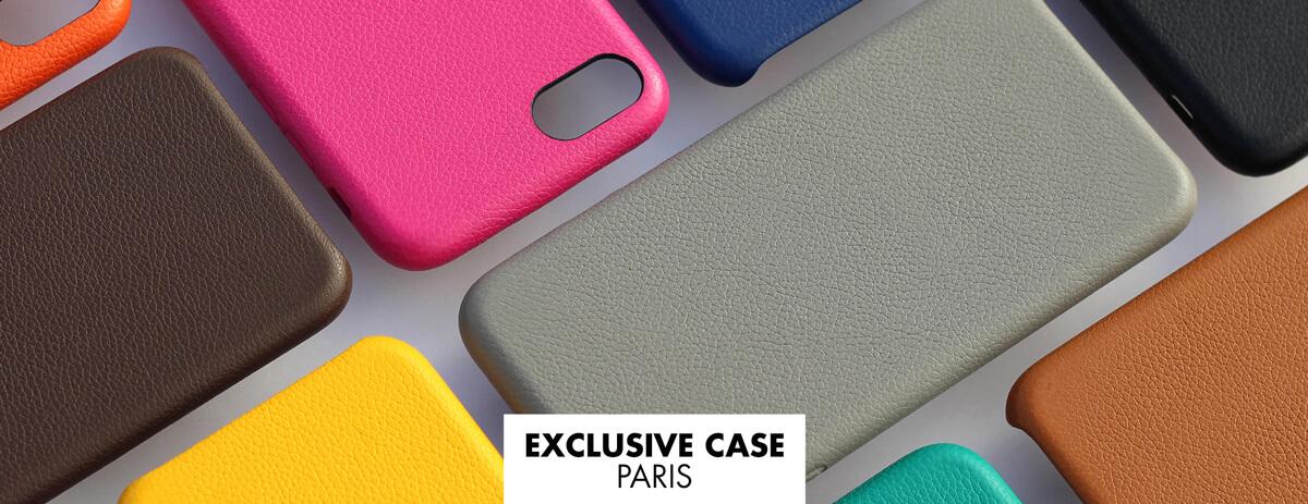 Exclusive Case