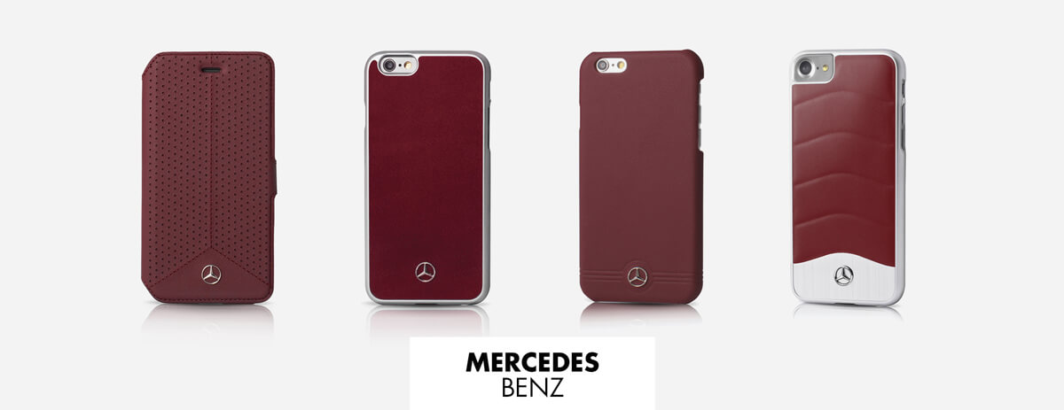 coque iphone 7 mercedes benz